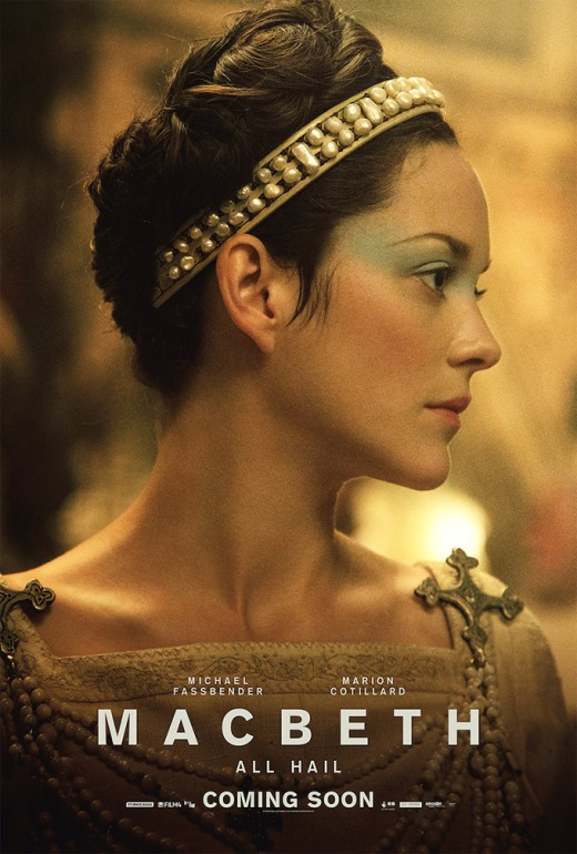 macbeth-marion-cotillard-poster
