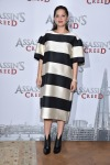 "PARIS, FRANCE - DECEMBER 05:  Marion Cotillard attends the Paris Photocall for the film ""Assassin's Creed"" at Hotel Bristol on December 5, 2016 in Paris, France.  (Photo by Pascal Le Segretain/Getty Images)"